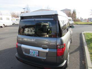 2010 Honda Element LX 4x4 Ecamper! Bend, Oregon 7