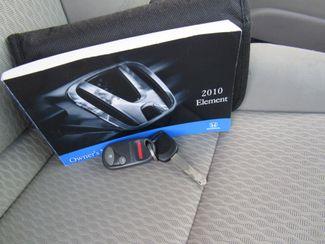 2010 Honda Element LX 4x4 Ecamper! Bend, Oregon 28