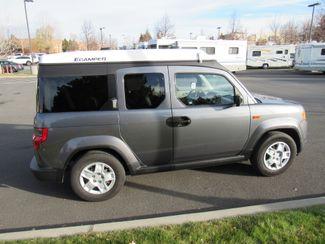 2010 Honda Element LX 4x4 Ecamper! Bend, Oregon 8