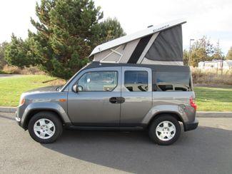 2010 Honda Element LX 4x4 Ecamper! Bend, Oregon 1