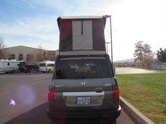 2010 Honda Element LX 4x4 Ecamper! Bend, Oregon 2