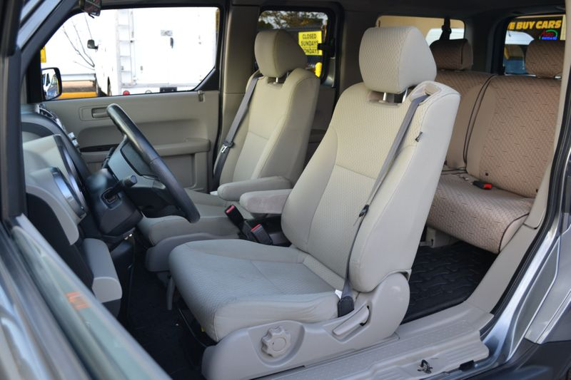 2010 Honda Element EX  city New  Father  Son Auto Corp   in Lynbrook, New