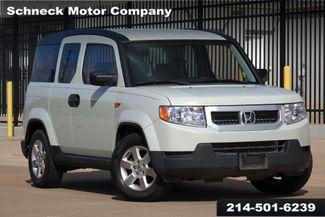 2010 Honda Element EX in Plano, TX 75093