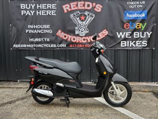 2010 Honda ELITE NHX110 | Hurst, Texas | Reed's Motorcycles in Fort Worth Texas