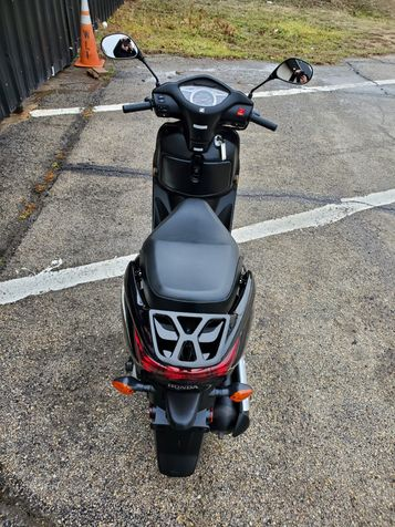 2010 Honda ELITE NHX110 | Hurst, Texas | Reed's Motorcycles in Hurst, Texas
