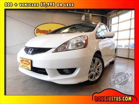 2010 Honda Fit Sport in Airport Motor Mile ( Metro Knoxville ), TN