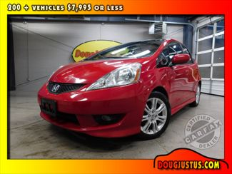 2010 Honda Fit Sport in Airport Motor Mile ( Metro Knoxville ), TN 37777