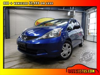 2010 Honda Fit in Airport Motor Mile ( Metro Knoxville ), TN 37777