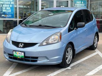 2010 Honda Fit in Dallas, TX 75237
