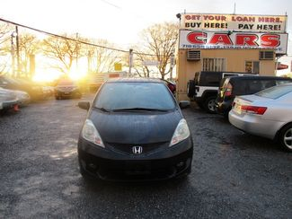2010 Honda Fit Sport Jamaica, New York 1