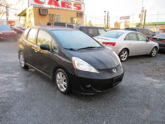 2010 Honda Fit Sport Jamaica, New York 2