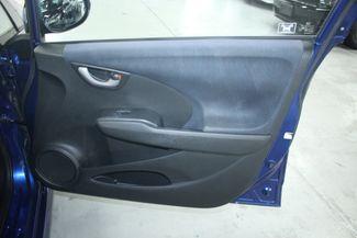 2010 Honda Fit Sport Kensington, Maryland 50