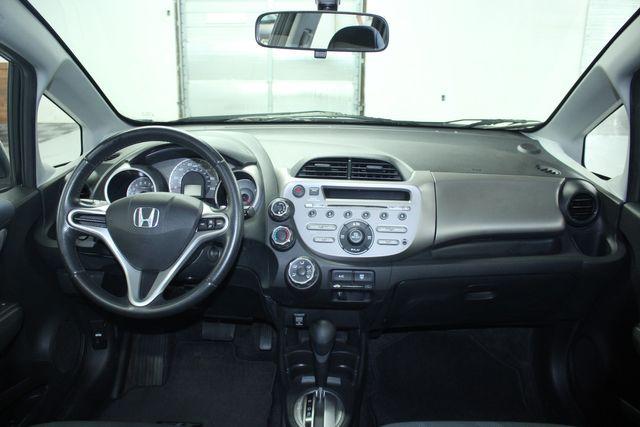 2010 Honda Fit Sport Kensington, Maryland 70