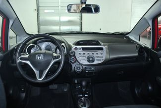 2010 Honda Fit Sport Kensington, Maryland 74