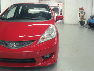 2010 Honda Fit Sport Kensington, Maryland 104