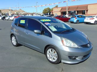 2010 Honda Fit Sport in Kingman Arizona, 86401