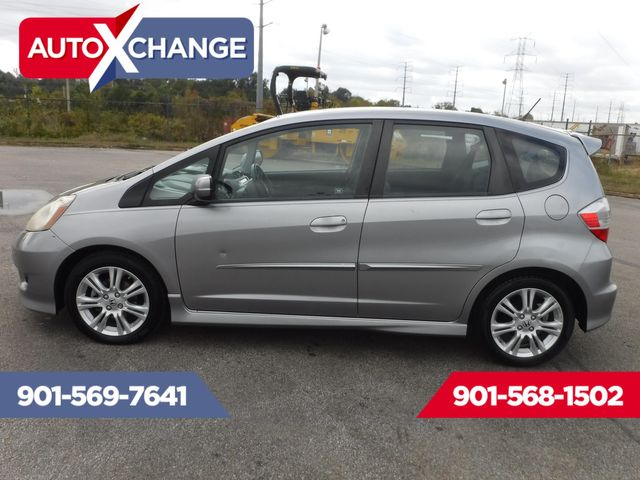 2010 Honda Fit Sport in Memphis, TN 38115
