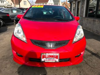 2010 Honda Fit Sport  city Wisconsin  Millennium Motor Sales  in , Wisconsin