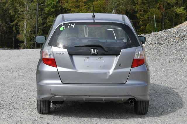 2010 Honda Fit Naugatuck, Connecticut 3