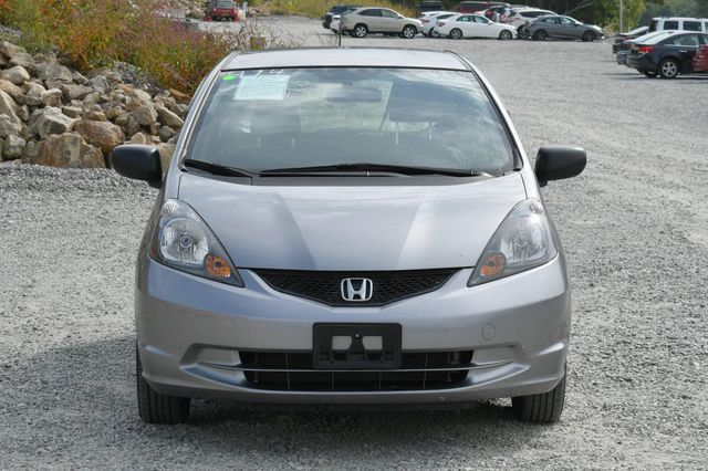 2010 Honda Fit Naugatuck, Connecticut 7