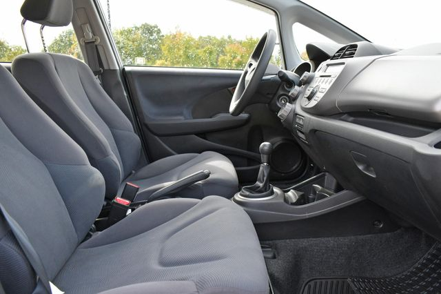 2010 Honda Fit Naugatuck, Connecticut 9