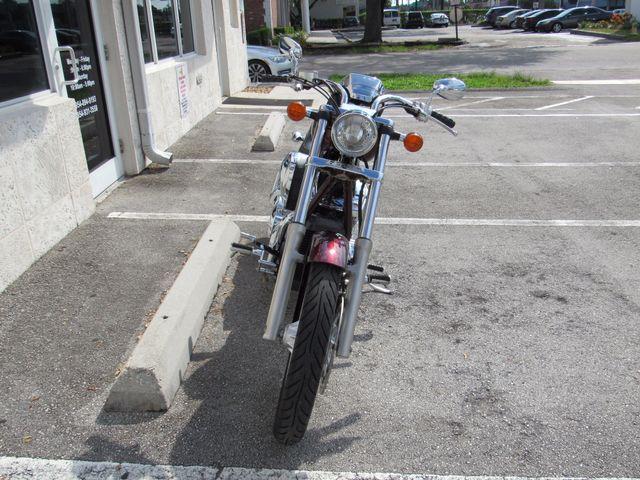 2010 Honda Fury Base in Dania Beach Florida, 33004
