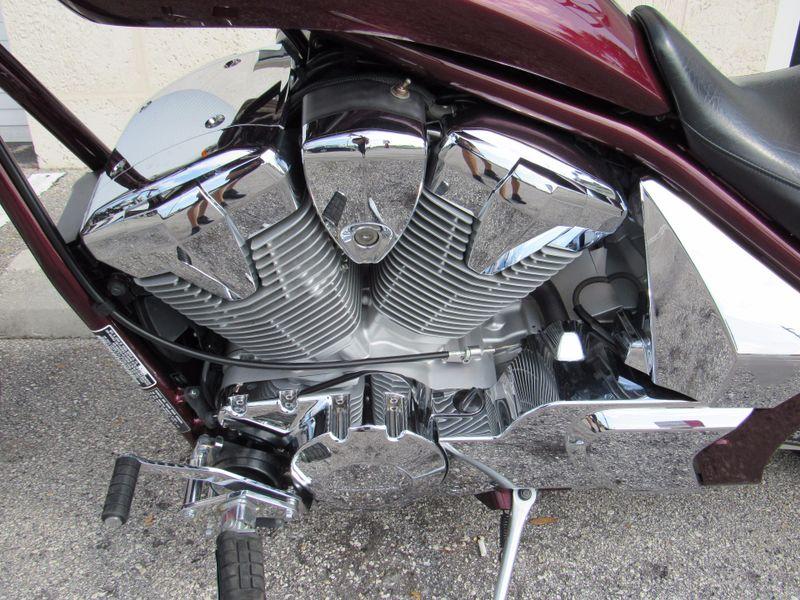 2010 Honda Fury Base   city Florida  Top Gear Inc  in Dania Beach, Florida