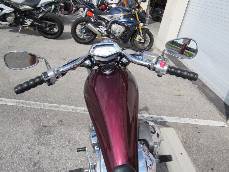 2010 Honda Fury Base   city Florida  Top Gear Inc  in Dania Beach, Florida