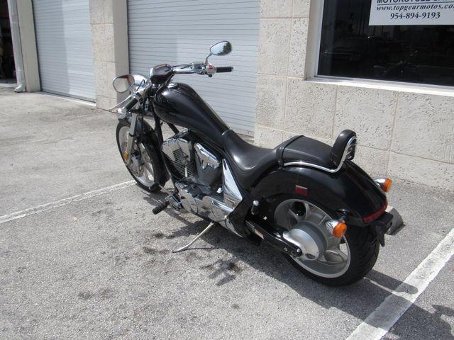 2010 Honda Fury in Dania Beach , Florida 33004