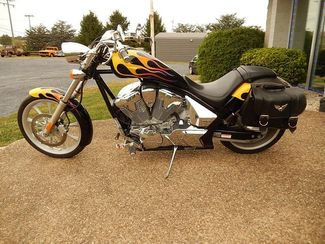 2010 Honda FURY in Harrisonburg, VA 22801
