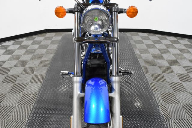 2010 Honda Fury - VT1300CX in Carrollton TX, 75006