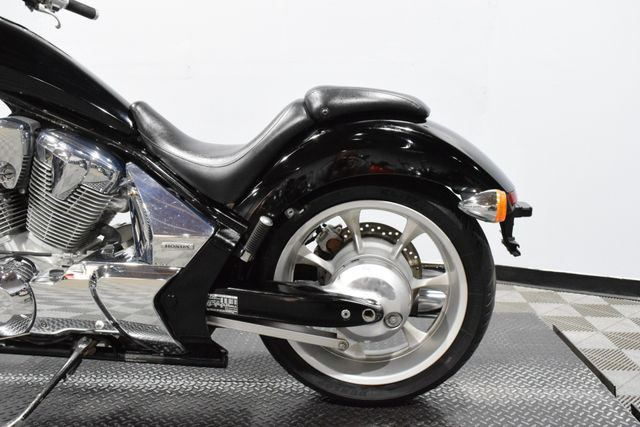 2010 Honda Fury™ - VT1300CX in Carrollton, TX 75006