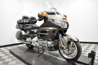 2010 Honda Gold Wing ABS - GL1800HPNAMA in Carrollton, TX 75006