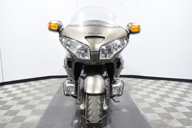 2010 Honda Gold Wing® - GL1800HPMA in Carrollton, TX 75006