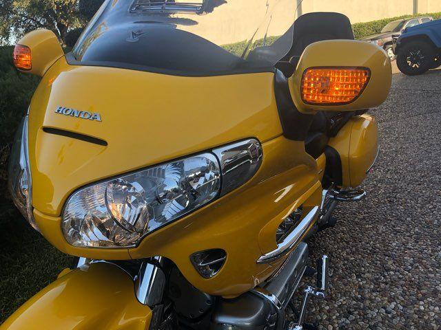 2010 Honda Goldwing in McKinney, TX 75070
