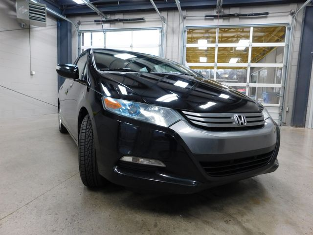 2010 Honda Insight EX in Airport Motor Mile ( Metro Knoxville ), TN 37777
