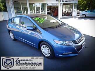 2010 Honda Insight LX Chico, CA