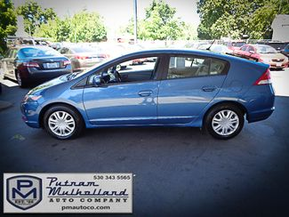 2010 Honda Insight LX Chico, CA 3