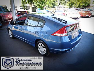 2010 Honda Insight LX Chico, CA 4