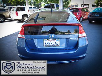 2010 Honda Insight LX Chico, CA 5