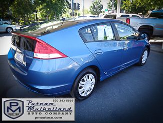 2010 Honda Insight LX Chico, CA 6