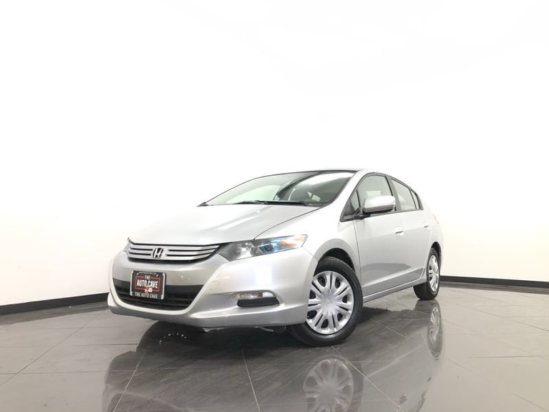 2010 Honda Insight *Get Approved NOW*   The Auto Cave