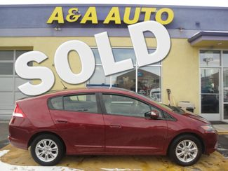 2010 Honda Insight EX in Englewood, CO 80110