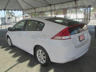 2010 Honda Insight EX Gardena, California 1