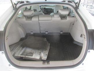 2010 Honda Insight EX Gardena, California 11