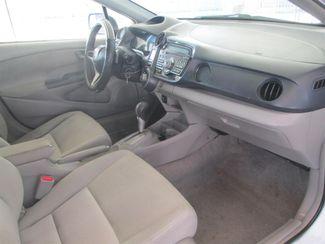 2010 Honda Insight EX Gardena, California 8