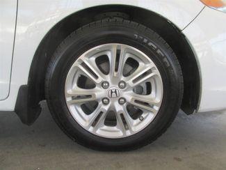 2010 Honda Insight EX Gardena, California 14
