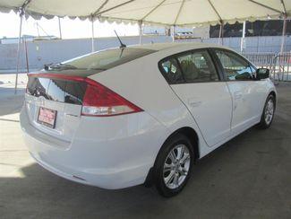 2010 Honda Insight EX Gardena, California 2