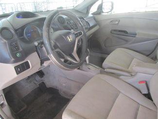 2010 Honda Insight EX Gardena, California 4