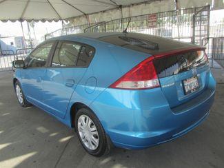 2010 Honda Insight LX Gardena, California 1